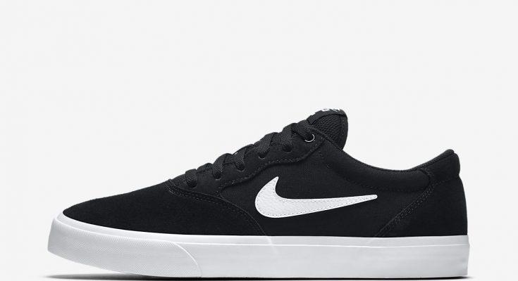 schoenen van Nike SB