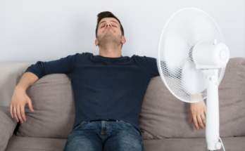 Voorkom hoge temperaturen in huis